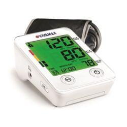 Vivamax Szines kijelzős felkaros vérnyomásmérő