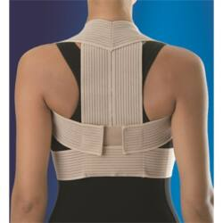 Tartásjavító hátpánt extra erősséggel S-XXL(Anatomic Help)