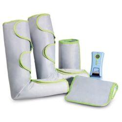 Légpárnás vénamasszírozó készülék (Vivamax)