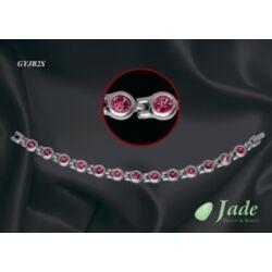 Jade Brillance 2 karkötő S-L