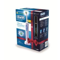 Oral-B Vitality Precision Clean + BAM ProExpert 75ml 2016OND + ajándék fogkrém