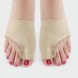 Hallux ValgusMed Plus bütyökvédő és lábujjelválasztó szilikon