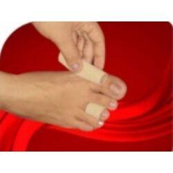 lábujjvédő cső GMed