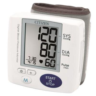 Citizen automata csuklós vérnyomásmérő