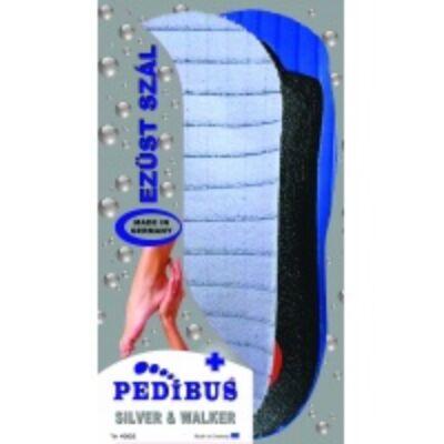 Pedibus silver walker talpbetét